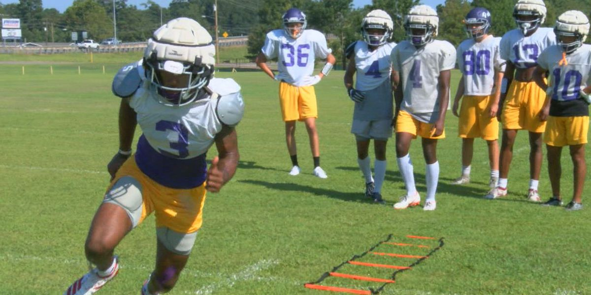 Lufkin, Nac take no days off to prepare for showdown
