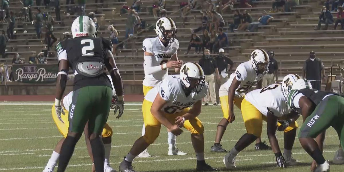Packed field begins playoff Chace in 9-5A DII this Friday