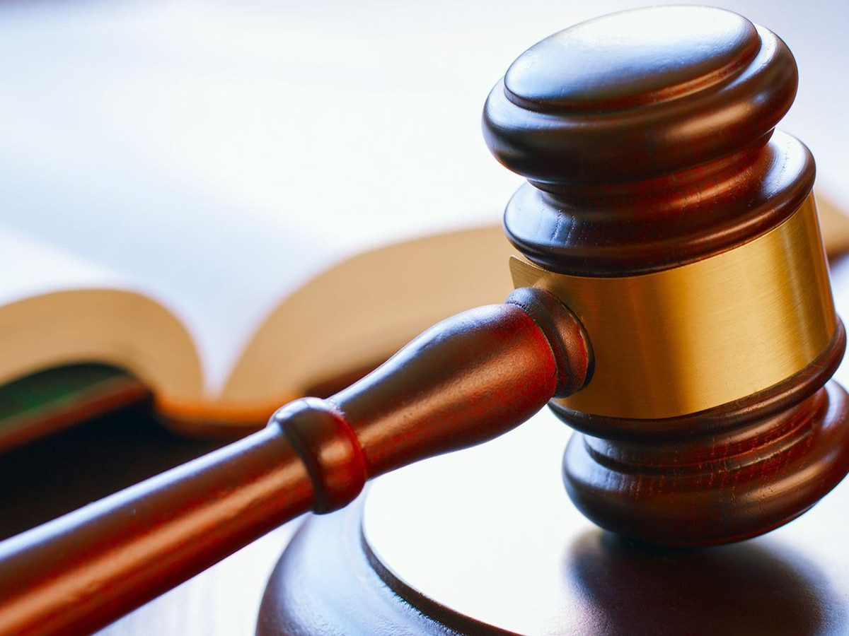 Bullard woman gets 4 years for Possession of Controlled Substance