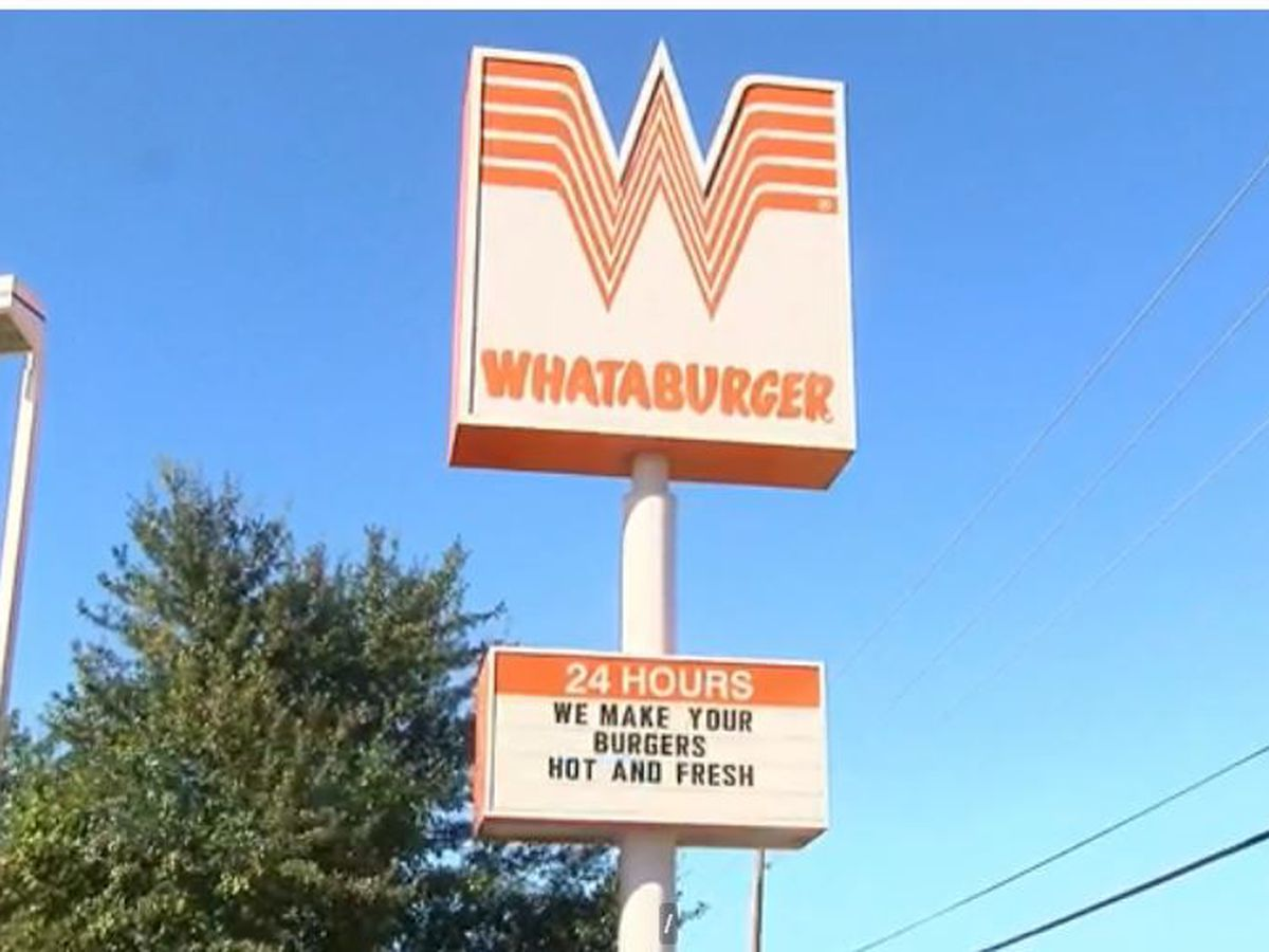 Super Bowl MVP's wish for Whataburger in Kansas City may come true after all