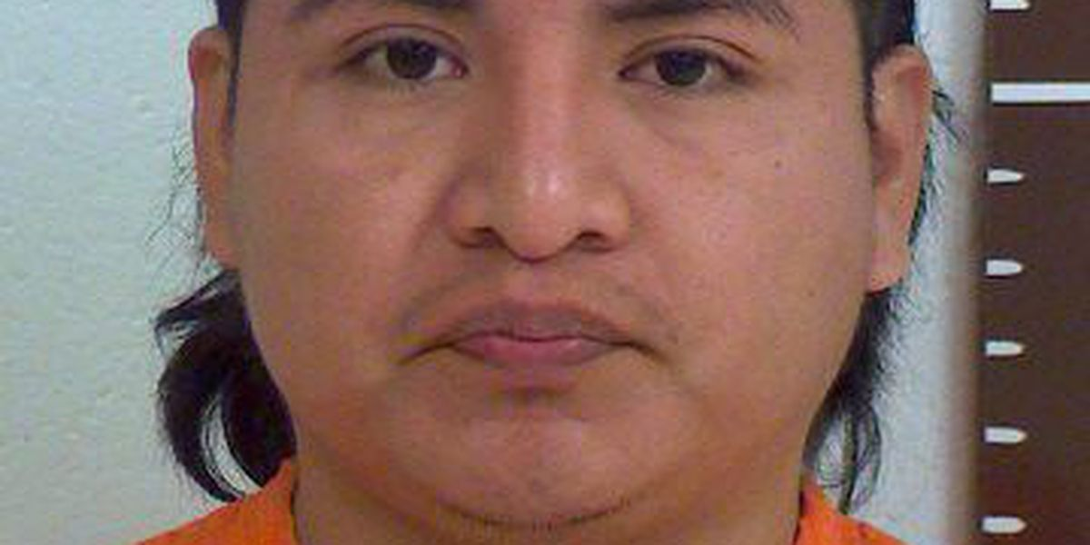 Longview man arrested in Camp County on sexual assault warrant