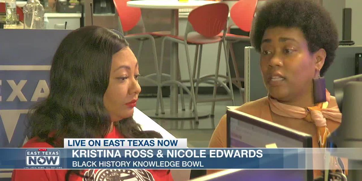 ETN Interview: Guests discuss UT Tyler's upcoming Black History Knowledge Bowl