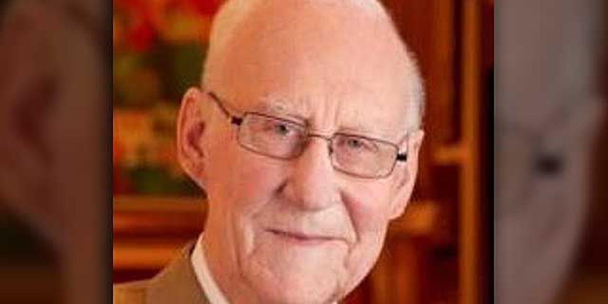 Funeral services set for former Texas senator