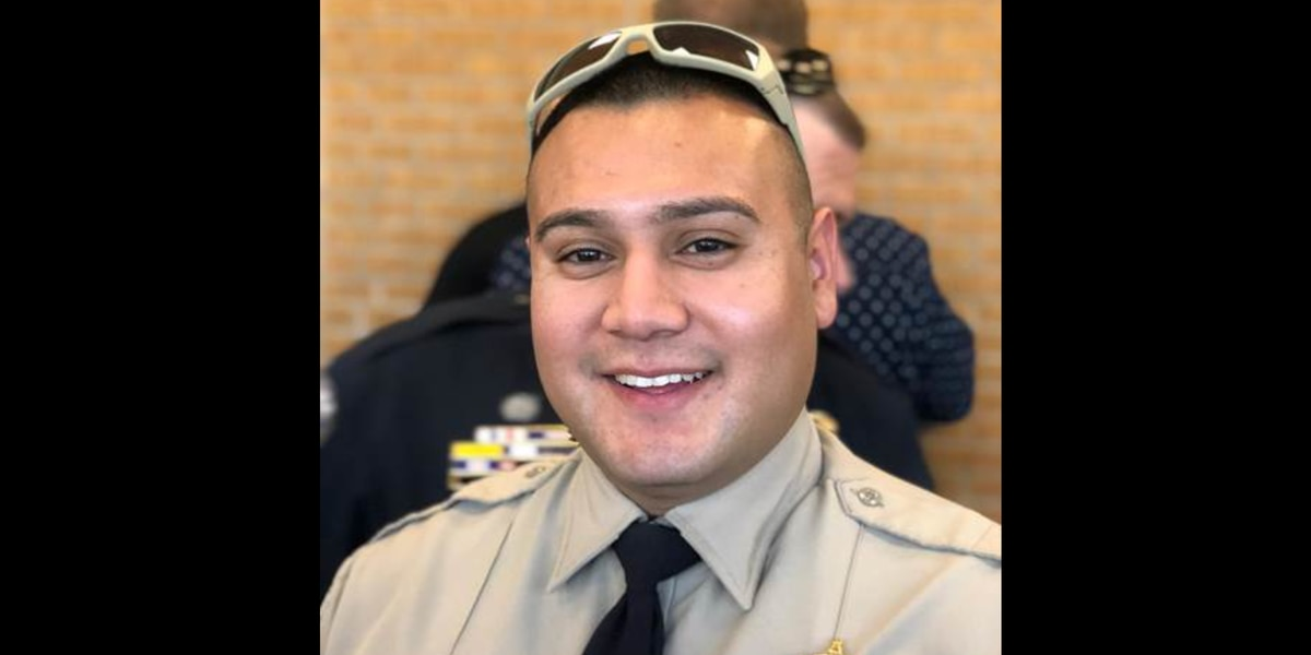 Gaines County Sheriff Deputy dies after battle with COVID-19