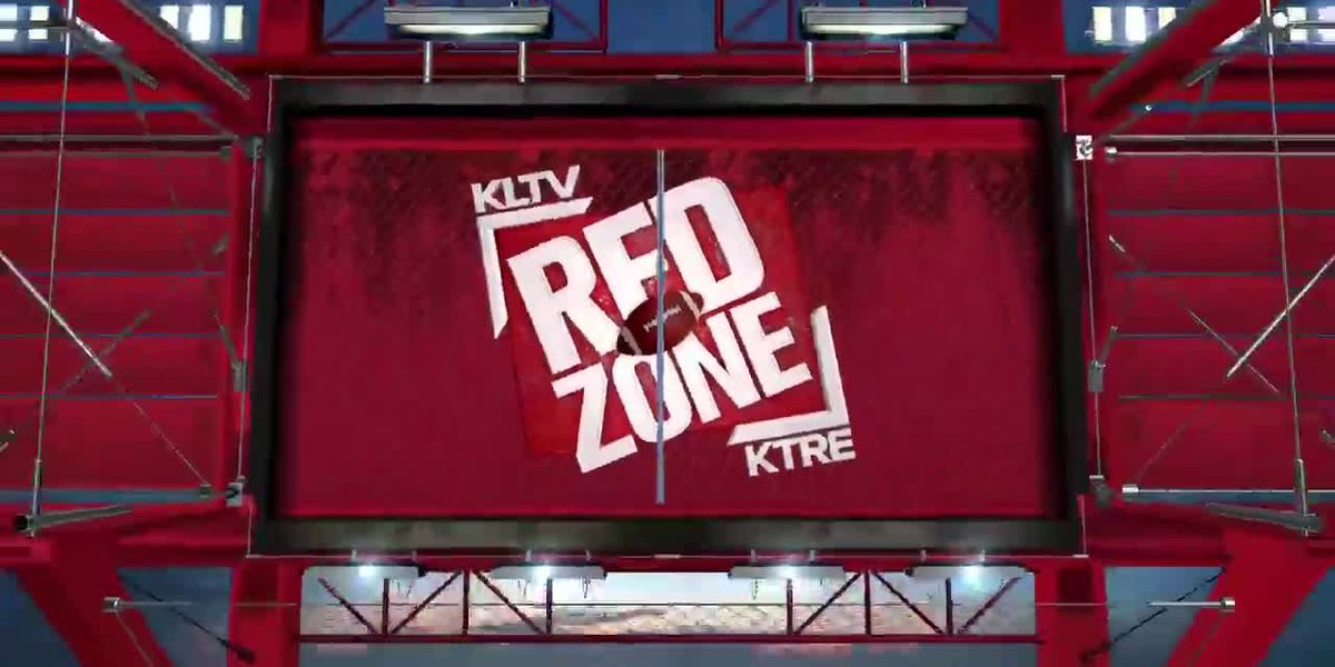 San Augustine is ready for their first game of the season, plus the Game of the Week in the Red Zone Preview Show