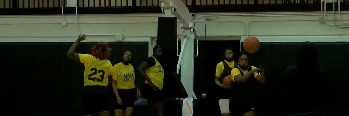 Apache Ladies Coach on history catching her team's attention OASIS