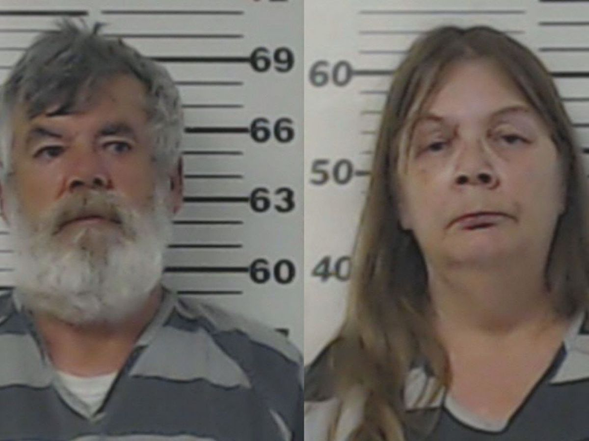 Payne Springs City Hall couple arrested for abuse of office