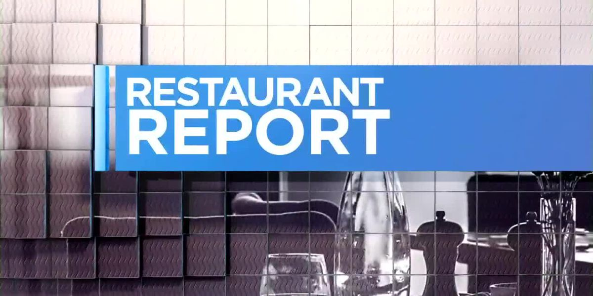 RESTAURANT REPORTS: Seven East Texas restaurants get tops scores