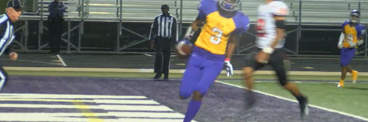Lufkin hungry for state title