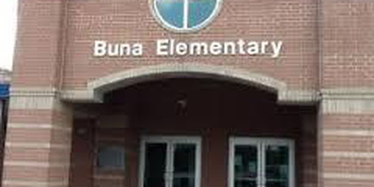 Superintendent says one Buna ISD officer cleared in intruder drill incident
