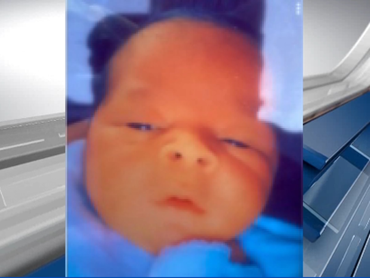 Cherokee County Sheriff's Office to hold press conference on missing infant Tuesday