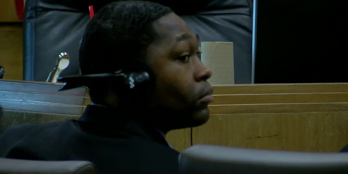 Tyler man sentenced to death for killing gas station clerk during robbery