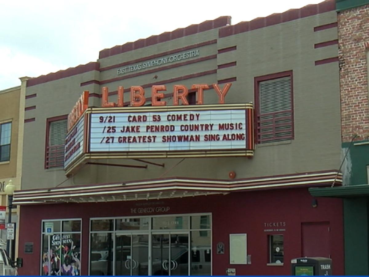Reckless Kelly, Robert Ellis kick off 2020 at Tyler's Liberty Hall Theater