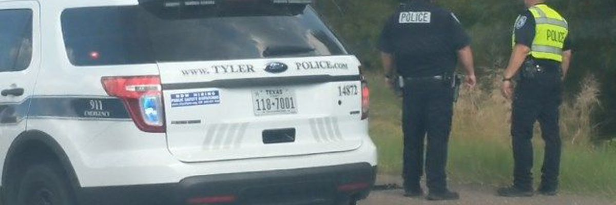 Tyler Police: 4-year old dies in 271 wreck