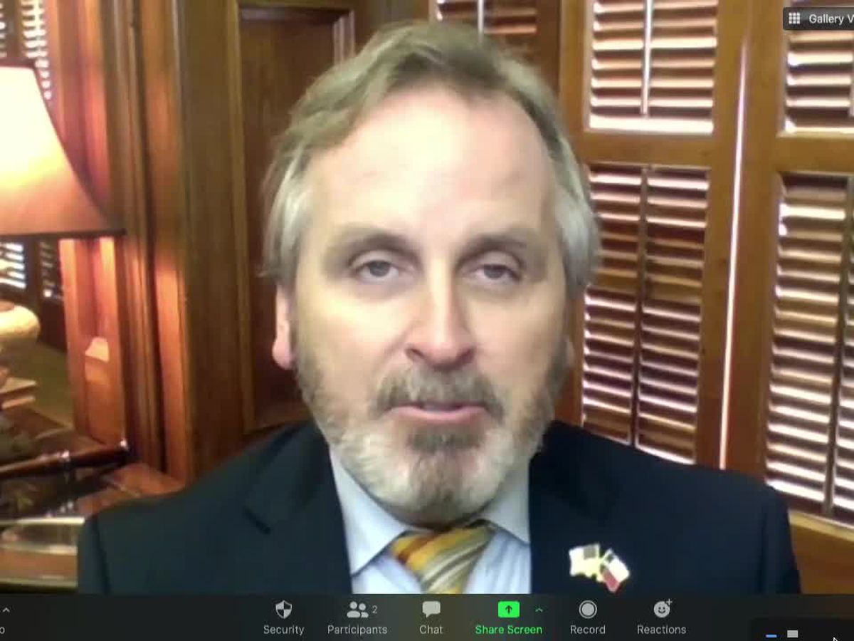 Sen. Hughes' fetal heartbeat bill passes House committee vote