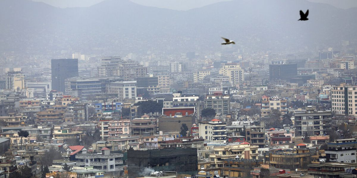 Report: US wasted billions on cars, buildings in Afghanistan