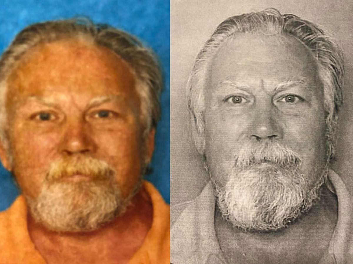 Gilmer police searching for missing 64-year-old man