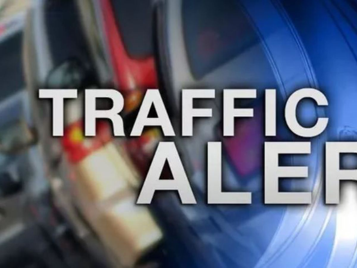 TRAFFIC ALERT: Railroad crossing at FM 315 in Chandler to shutdown Sunday for repairs