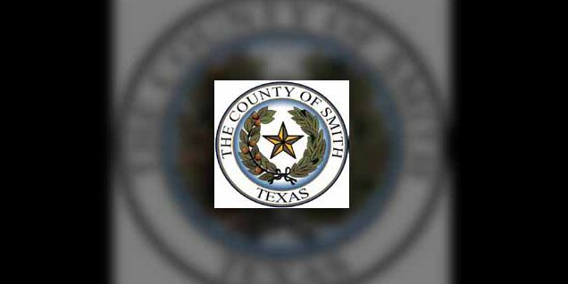 WATCH LIVE : Smith County judge delivers State of County address