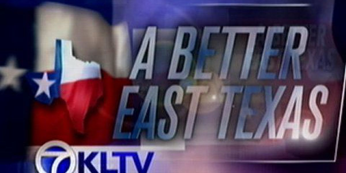 Better East Texas: Another celebrity pledges to leave the spotlight