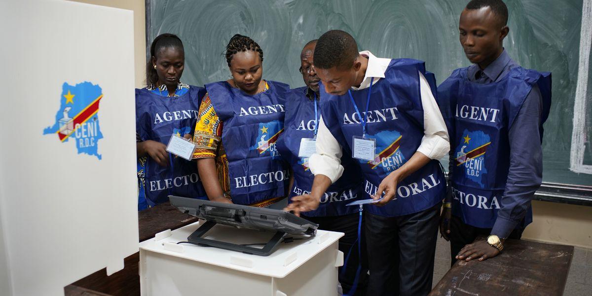 AP Explains: Why groundbreaking Congo vote could stumble