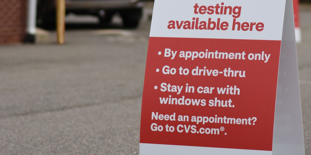 CVS expands COVID-19 testing at Lufkin, Carthage sites