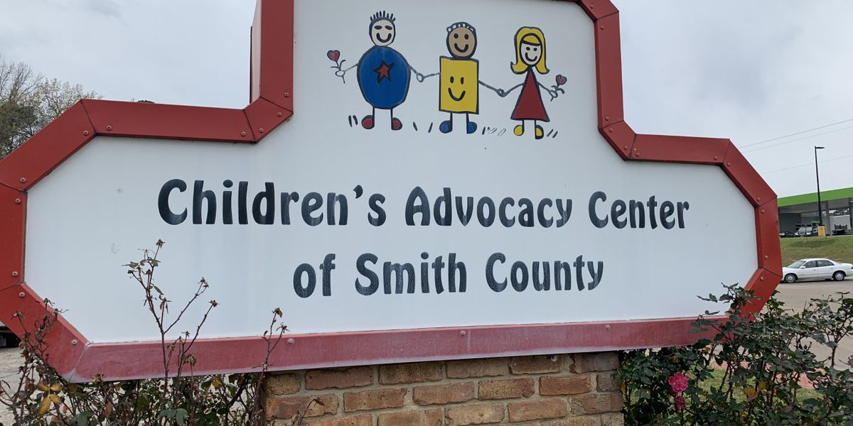 Children's Advocacy Center of Smith County to use $50K grant to expand facility