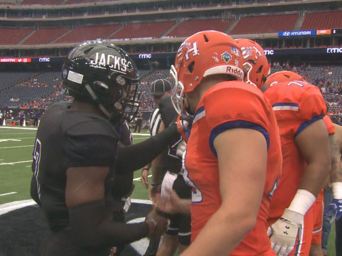 Decision on fall sports from Southland Conference could come on Thursday