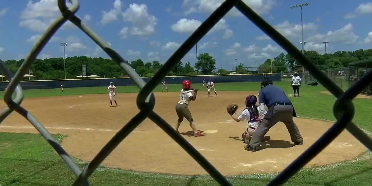 Tournaments return to East Texas sports complex