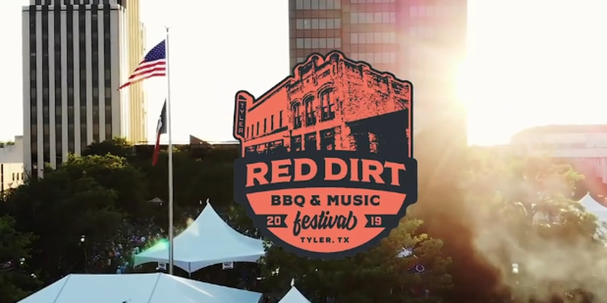 Music, BBQ lineup announced ahead of 6th annual Red Dirt BBQ & Musical Festival