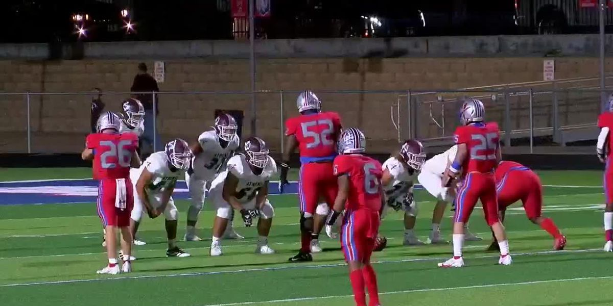 Henderson Lions hope to add another win against Lindale