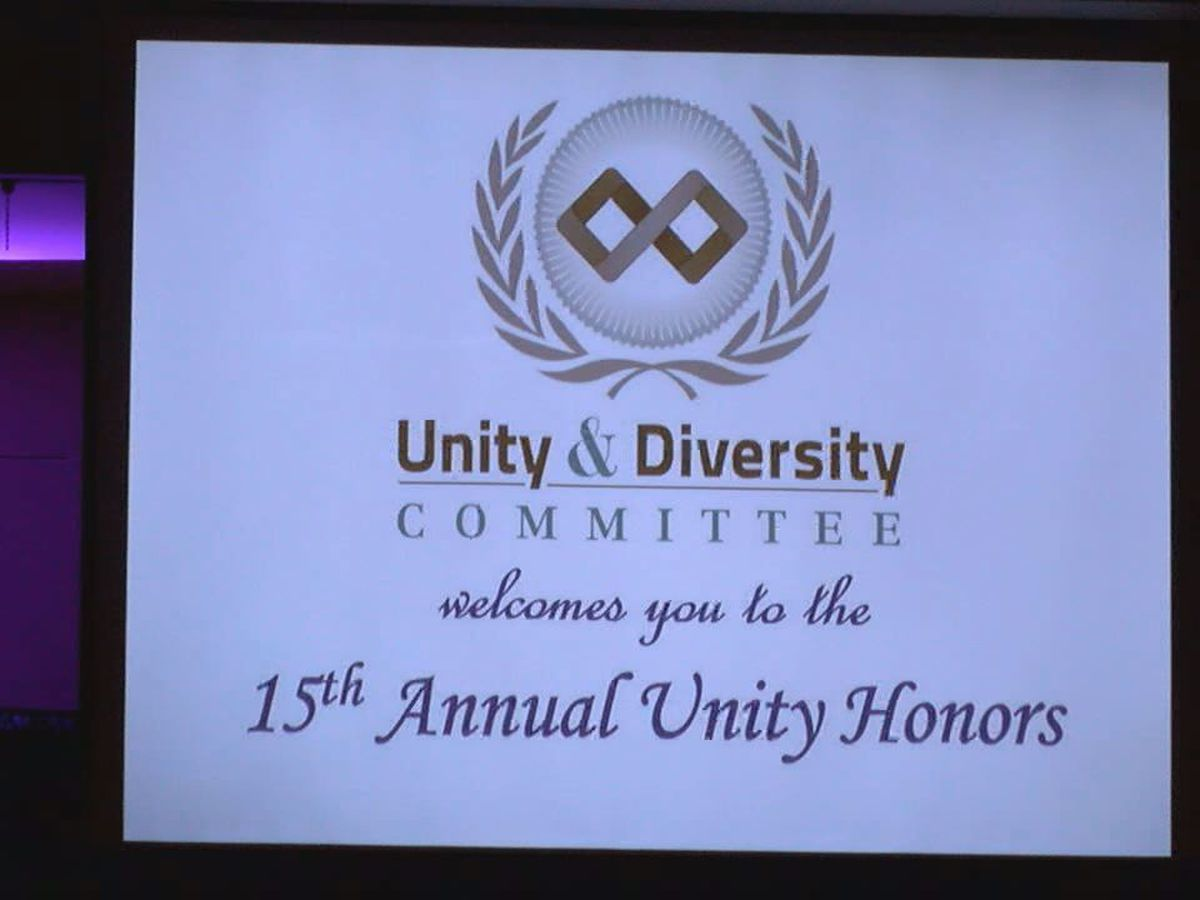 Longview awards annual Unity Honors