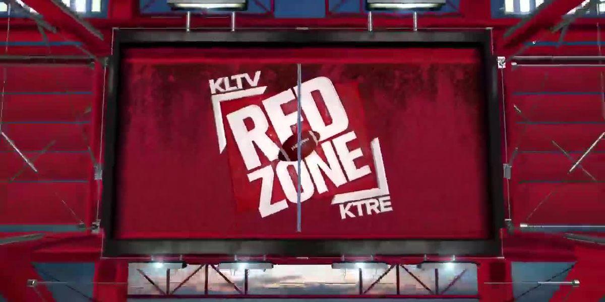 Red Zone Week 8 scores