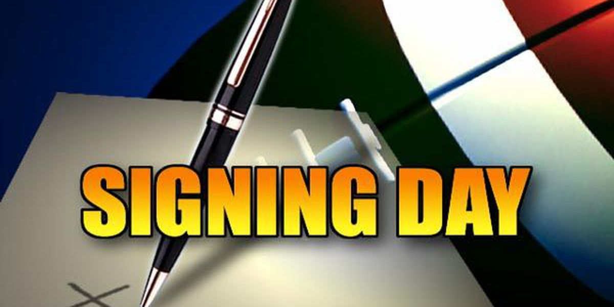 National Signing Day 2014