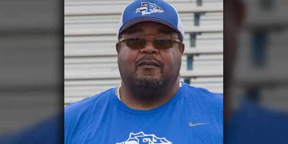 Counselors available as Frankston ISD mourns death of Coach Reginald Clark