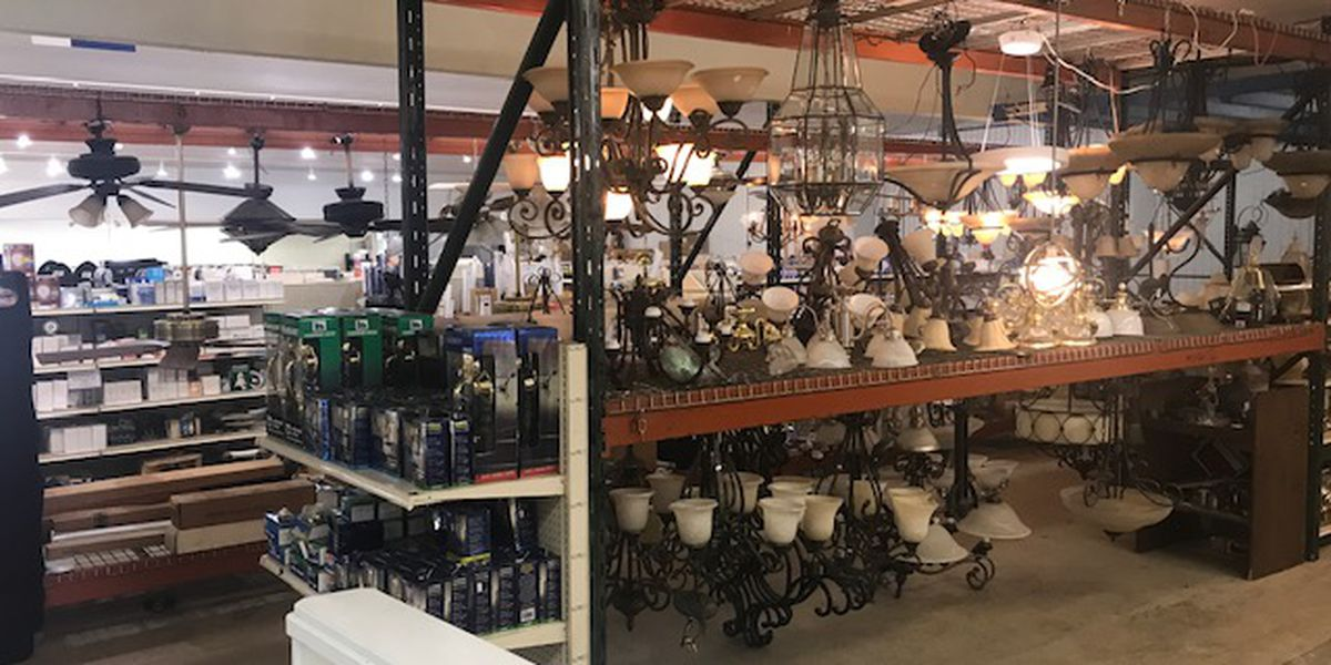 Tyler's Habitat Restore sees increase in inventory, shoppers amid COVID-19 pandemic