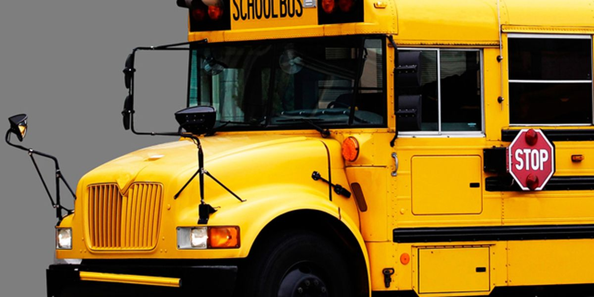 Bullard school bus involved in wreck; no students on board