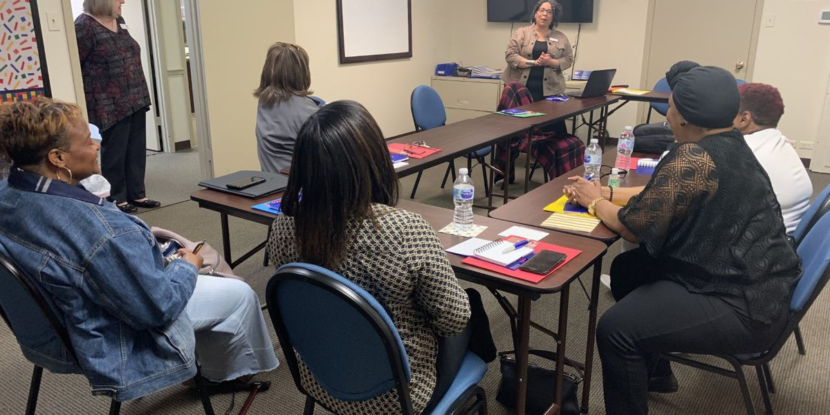 CASA hosts meeting to highlight need for diverse group of volunteers