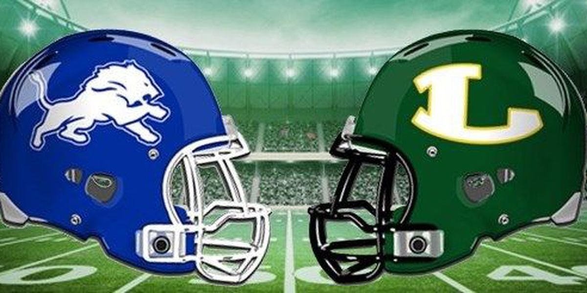 Longview and John Tyler meet in the Red Zone game of the week