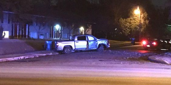 Tyler police respond to several wrecks in same area of Broadway Thursday night