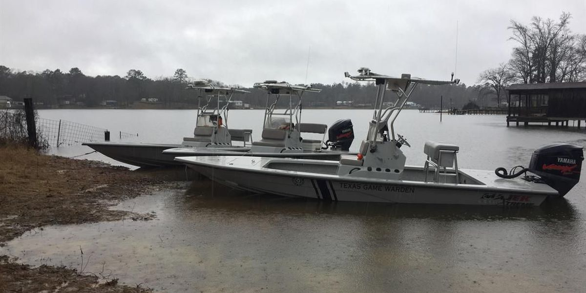 UPDATE: Body of missing man found at lake east of Palestine