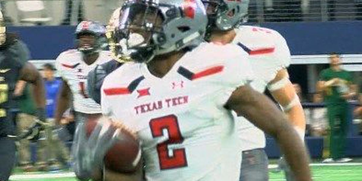 East Texans shine at NFL Combine