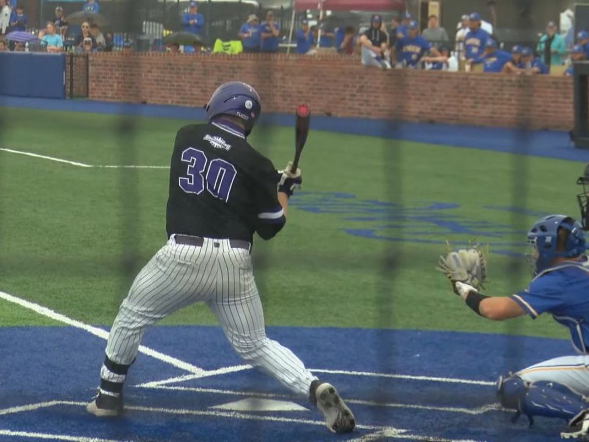 SFA to start selling alcohol at baseball, softball games