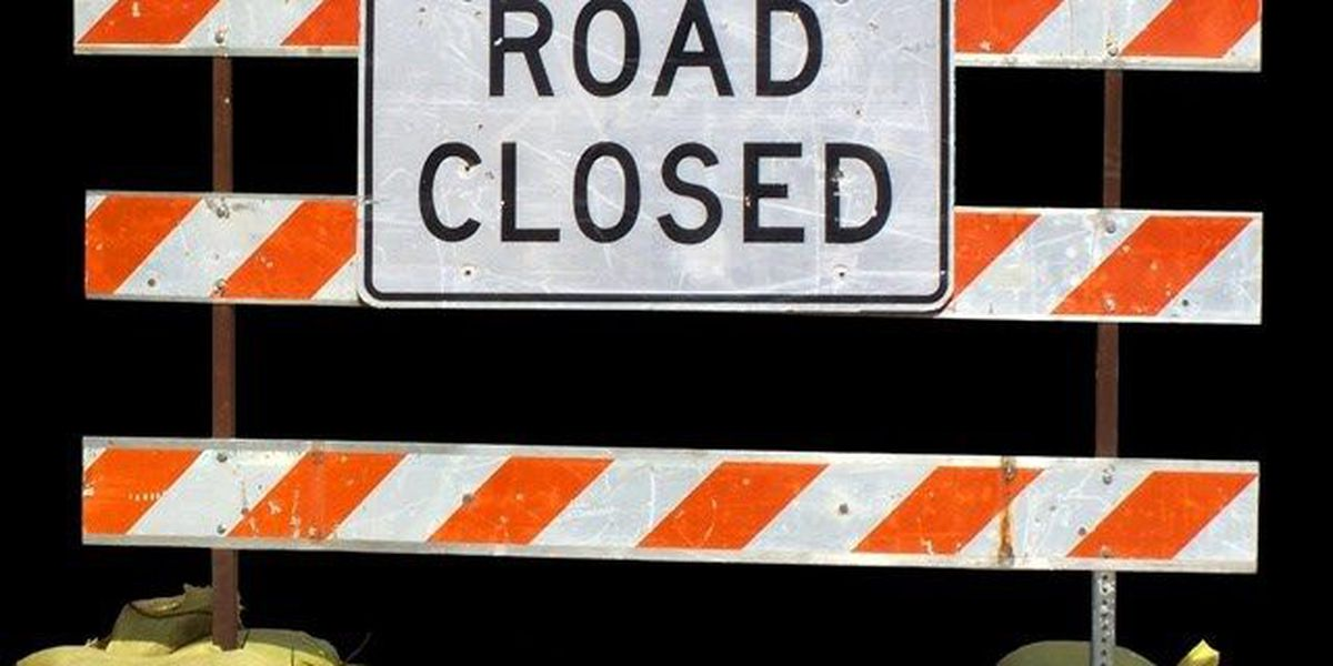 Smith County Roads remain closed due to high water