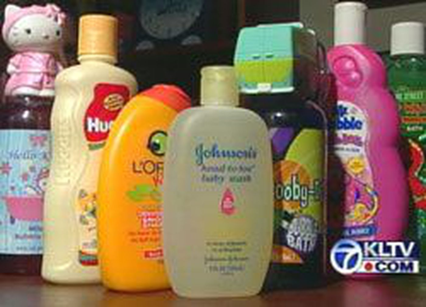 Cancer Causing Chemicals In Bath Products