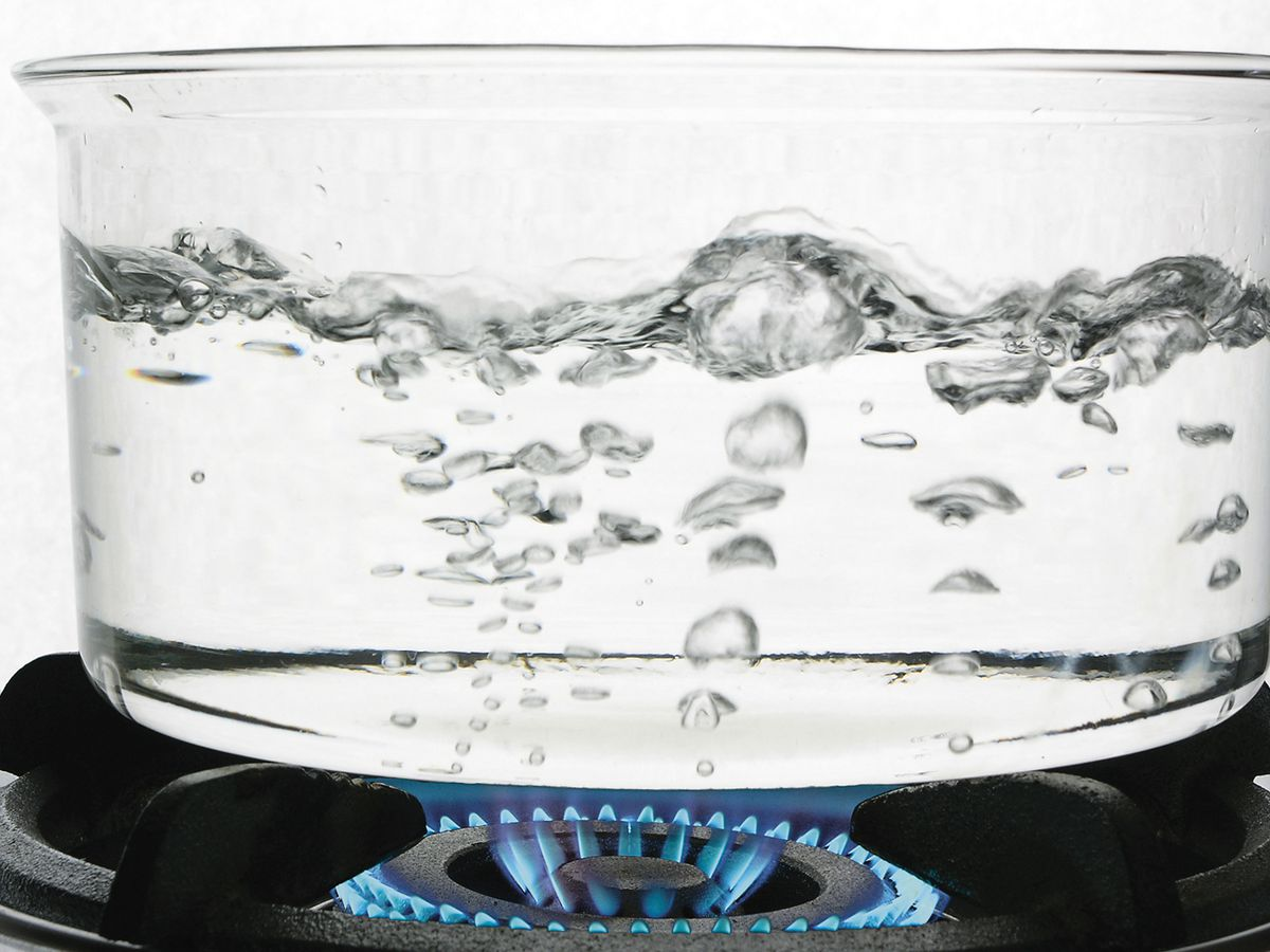 Boil water notice issued for Marshall