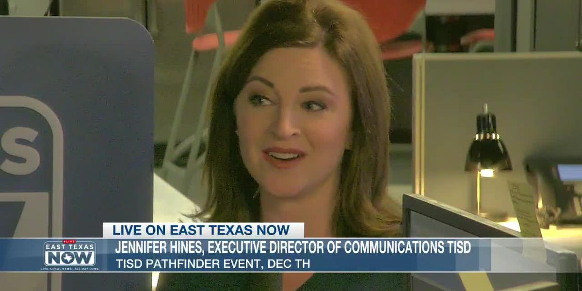 ETN: Tyler ISD's executive director of communications discusses Pathfinder event
