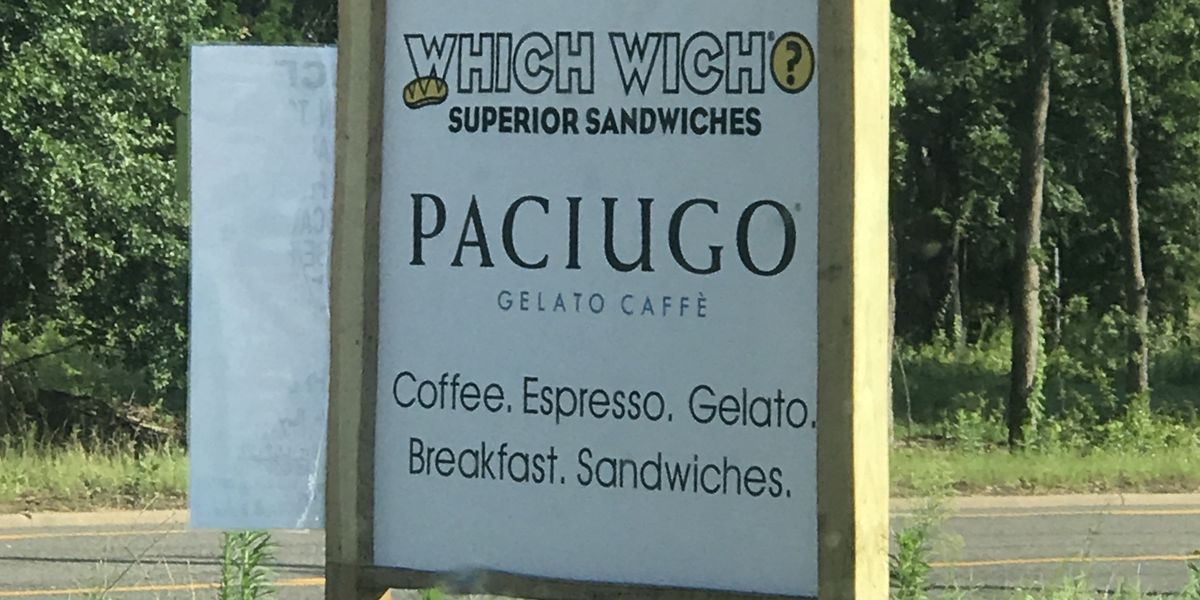 Sandwich shop, gelato cafe coming to Old Jacksonville Highway