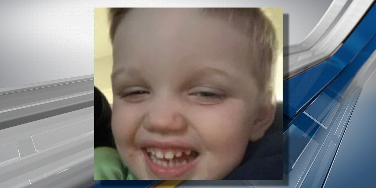 Missing Texas 2-year-old found safe; Amber Alert canceled