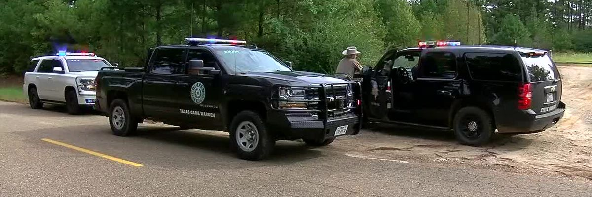 Rusk County, DPS involved in search for suspect connected to pursuit that ended in Kilgore